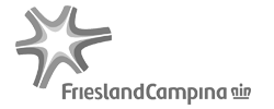 Logo Friesland Campina
